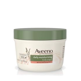 Aveeno Daily Moisturizing Body Yogurt Lotion - 7 oz